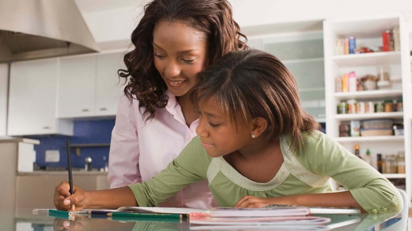 Image result for The Role of Homework in your Child's Education
