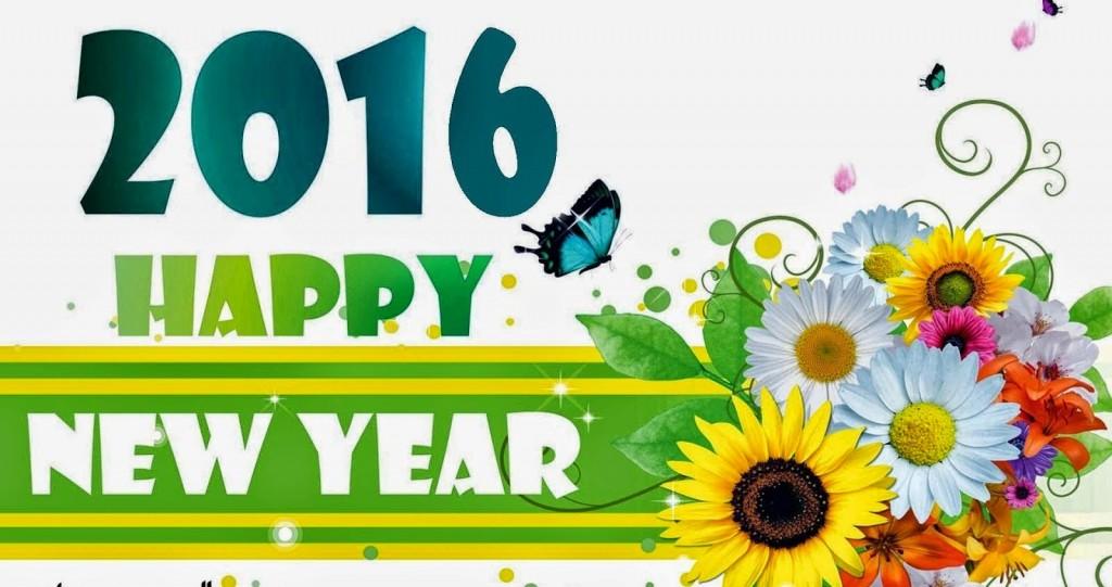 Happy-New-Year-2016 @ Riverside Montessori School