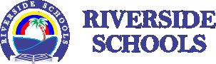 Riverside Schools logoX1