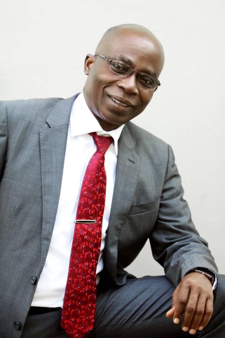 Dr. Abib Olamitoye
