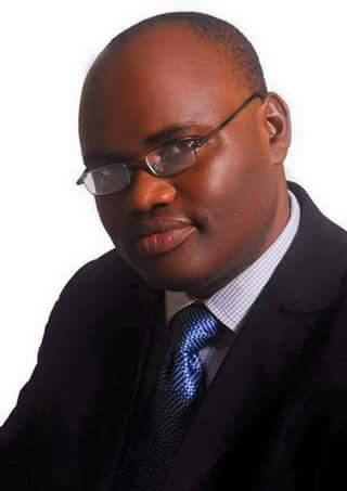 Rev. Dr. Richard Udoh